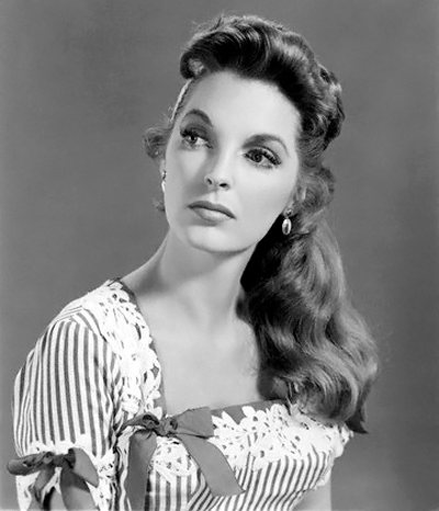 JULIE LONDON picture