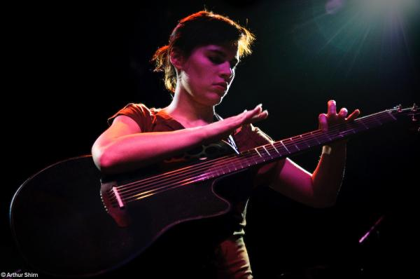 KAKI KING picture