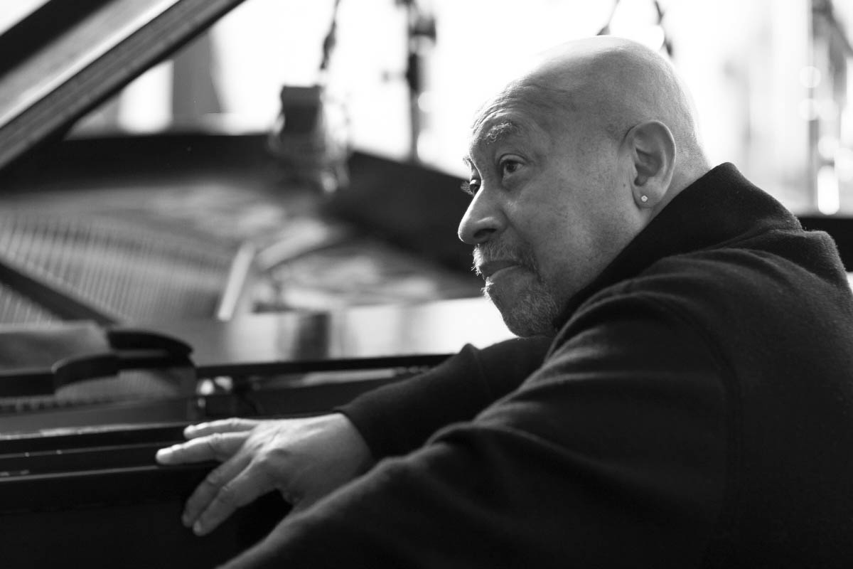 KENNY BARRON picture