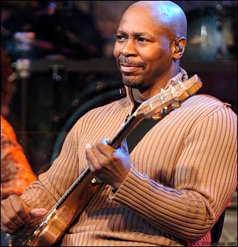 KEVIN EUBANKS picture