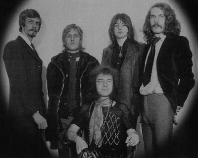 KING CRIMSON picture
