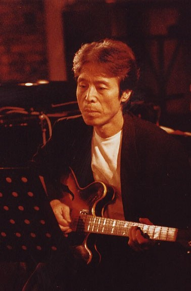 KIYOSHI SUGIMOTO picture