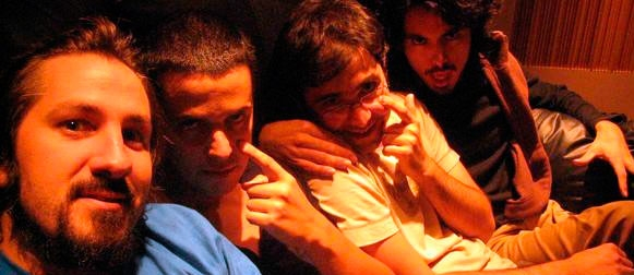 LA MÁQUINA CINEMÁTICA picture