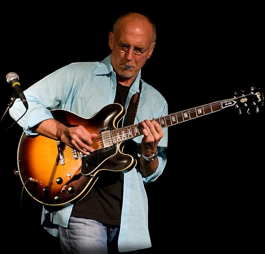 LARRY CARLTON picture