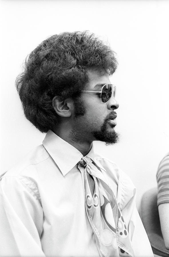 LARRY GRAHAM picture