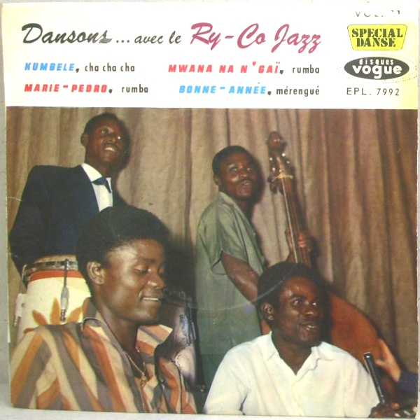 LE RY-CO JAZZ picture