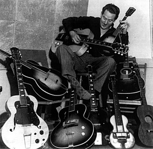 LES PAUL picture