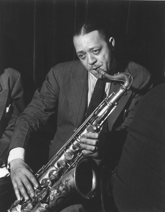 LESTER YOUNG picture