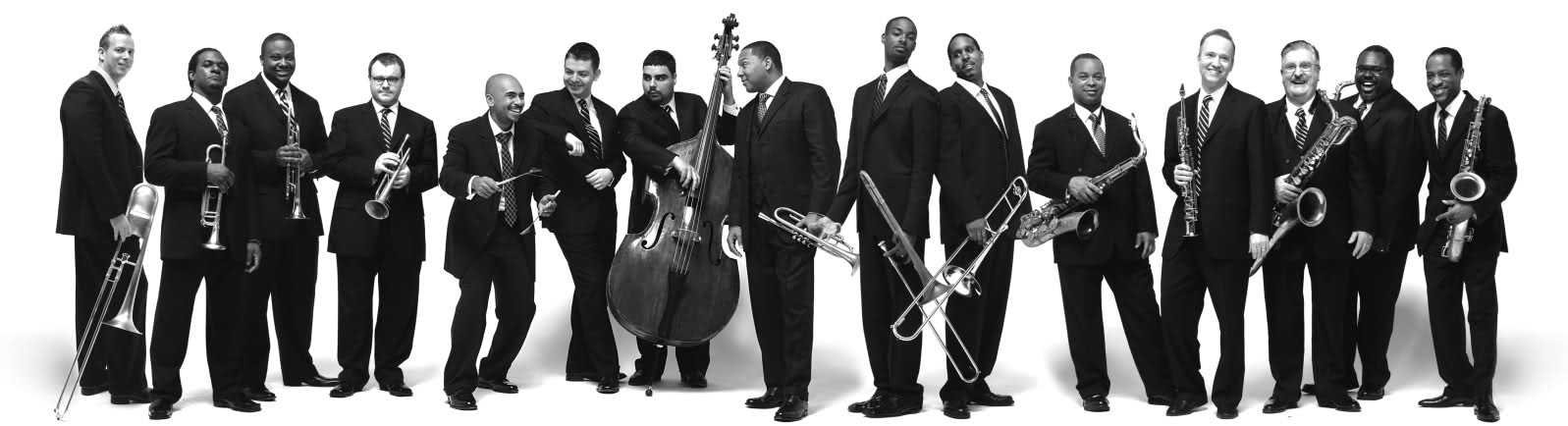 LINCOLN CENTER JAZZ ORCHESTRA / THE JAZZ AT LINCOLN CENTER ORCHESTRA picture