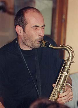 LIONEL BELMONDO picture