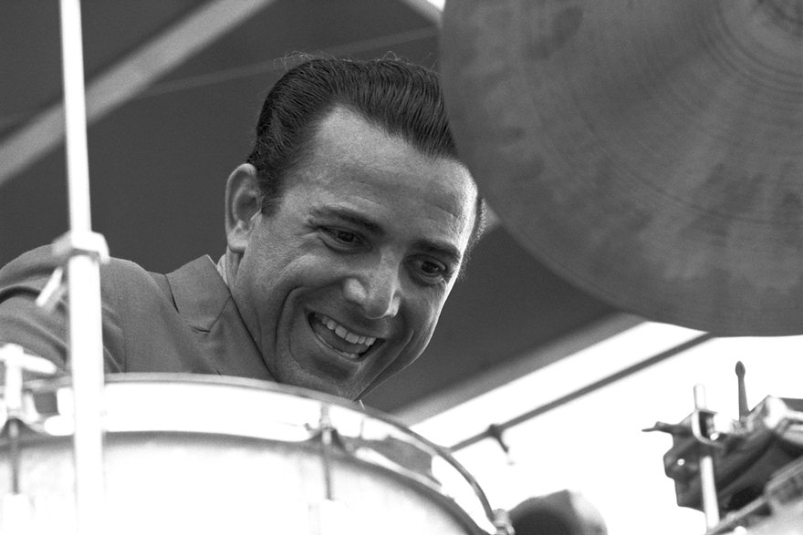 LOUIE BELLSON picture