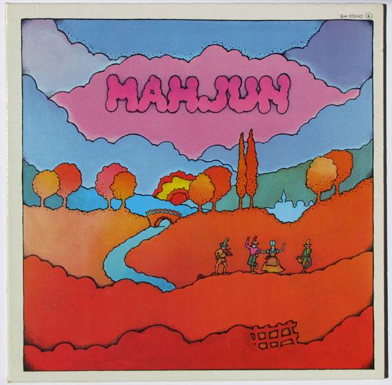 MAHJUN / MAAJUN picture