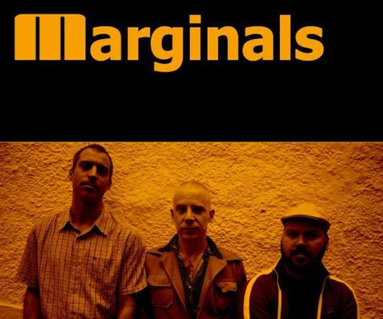 MARGINALS picture