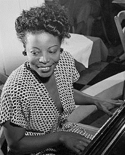 MARY LOU WILLIAMS picture