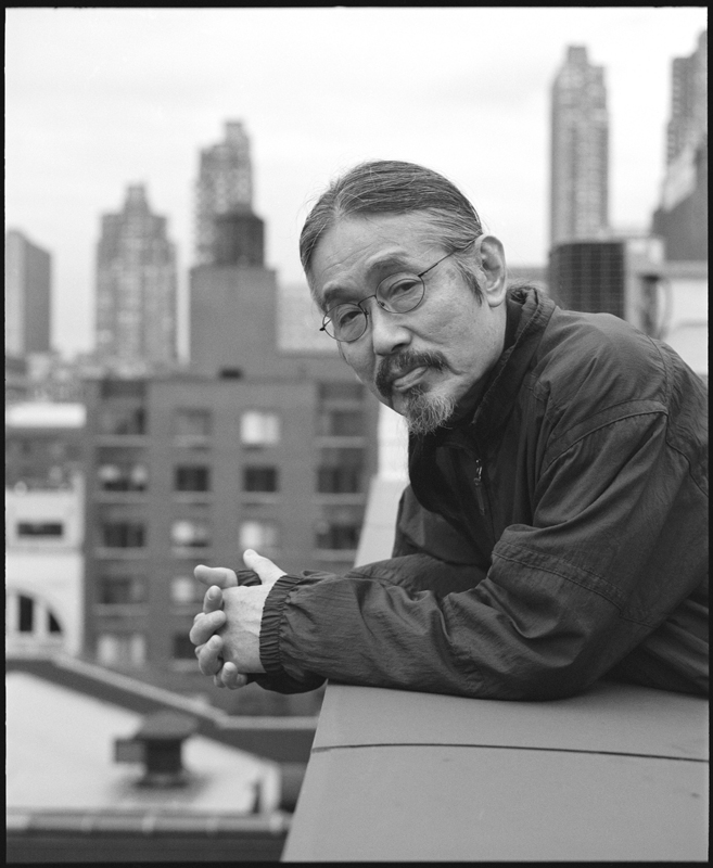 MASABUMI KIKUCHI picture