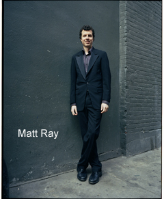 MATT RAY picture