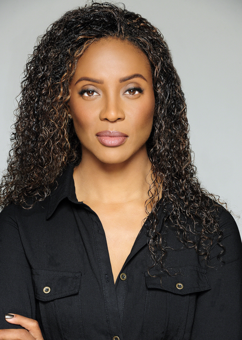 MC LYTE picture