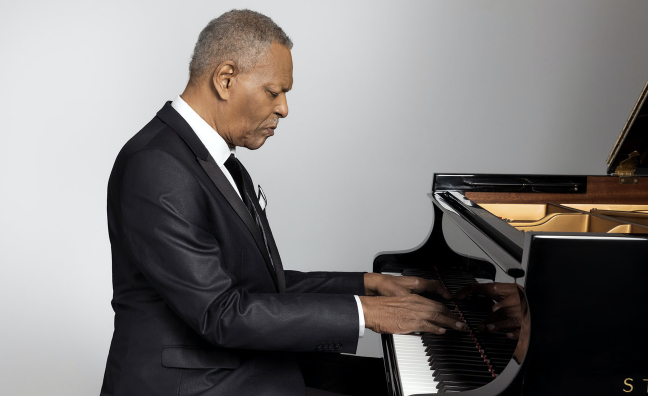 MCCOY TYNER picture