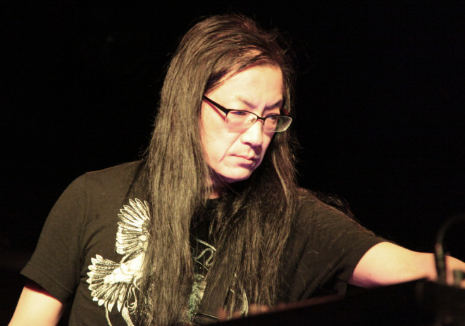 MERZBOW picture