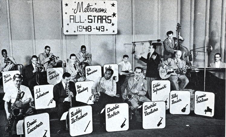 METRONOME ALL STARS picture