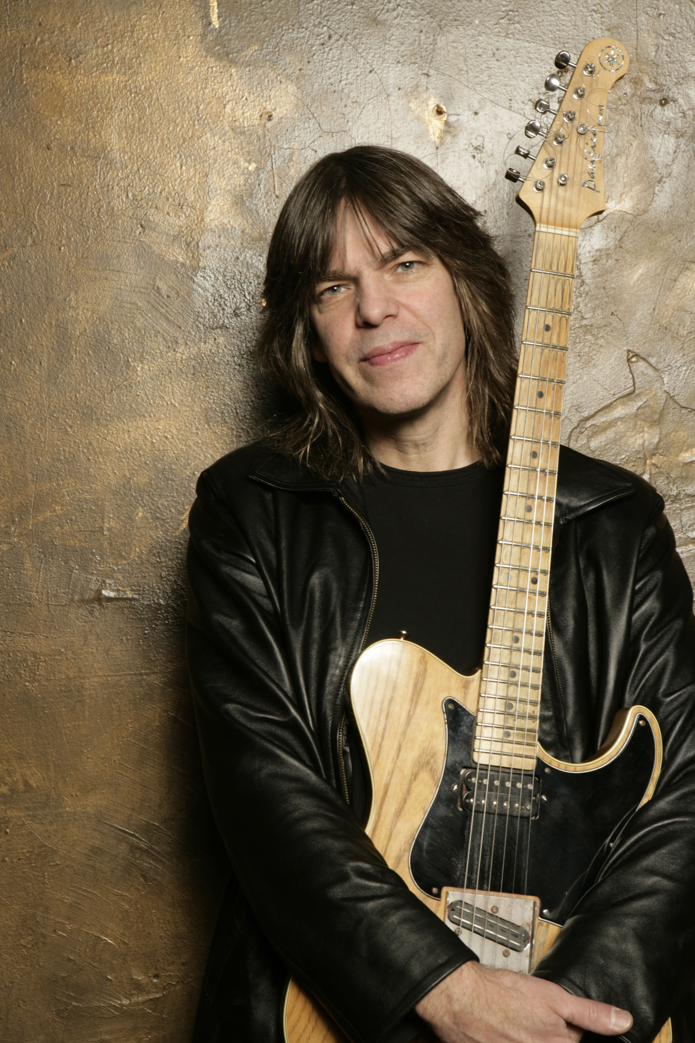 MIKE STERN picture