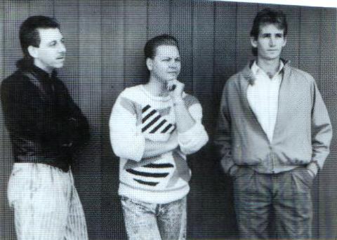 MIKE TELESMANICK TRIO picture