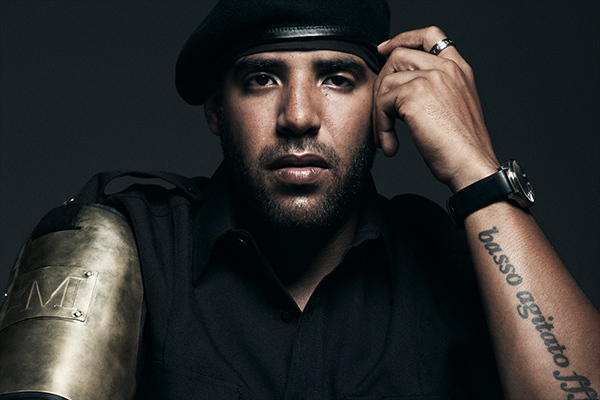 MILES MOSLEY picture