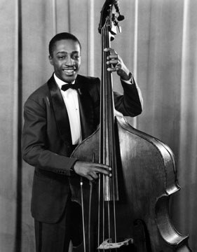 MILT HINTON picture