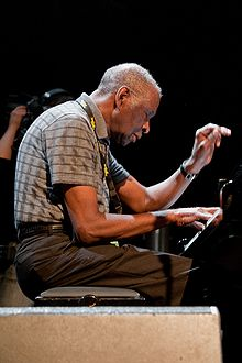 MUHAL RICHARD ABRAMS picture