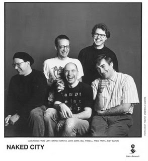 NAKED CITY picture