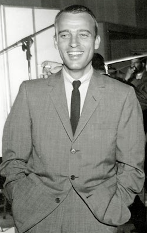 NEAL HEFTI picture