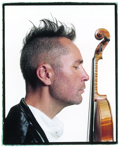 NIGEL KENNEDY picture