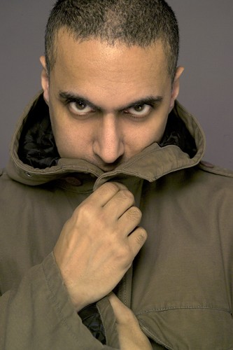 NITIN SAWHNEY picture