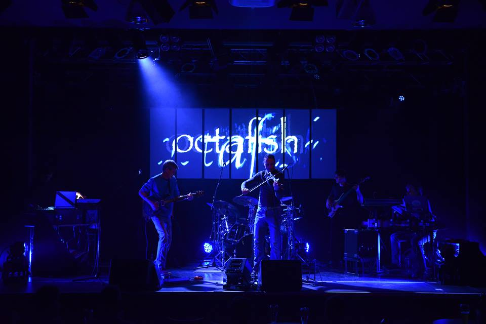 OCTAFISH discography and reviews - Progarchives.com