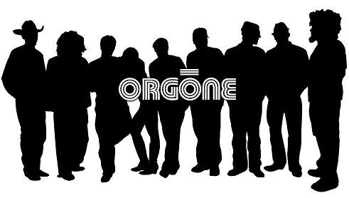 ORGONE picture