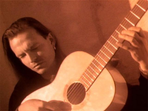OTTMAR LIEBERT picture
