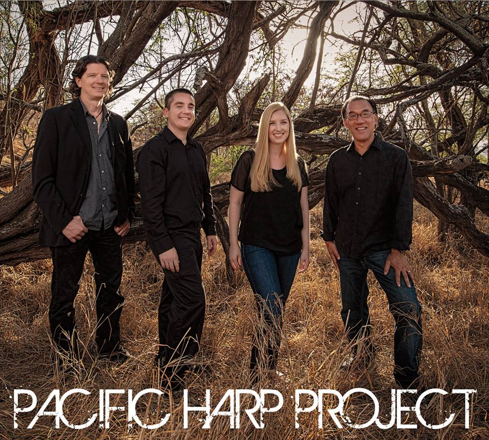 PACIFIC HARP PROJECT picture