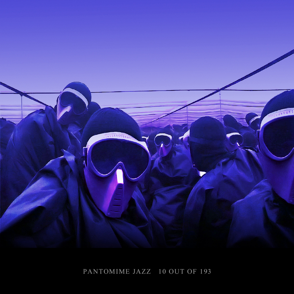 PANTOMIME JAZZ picture