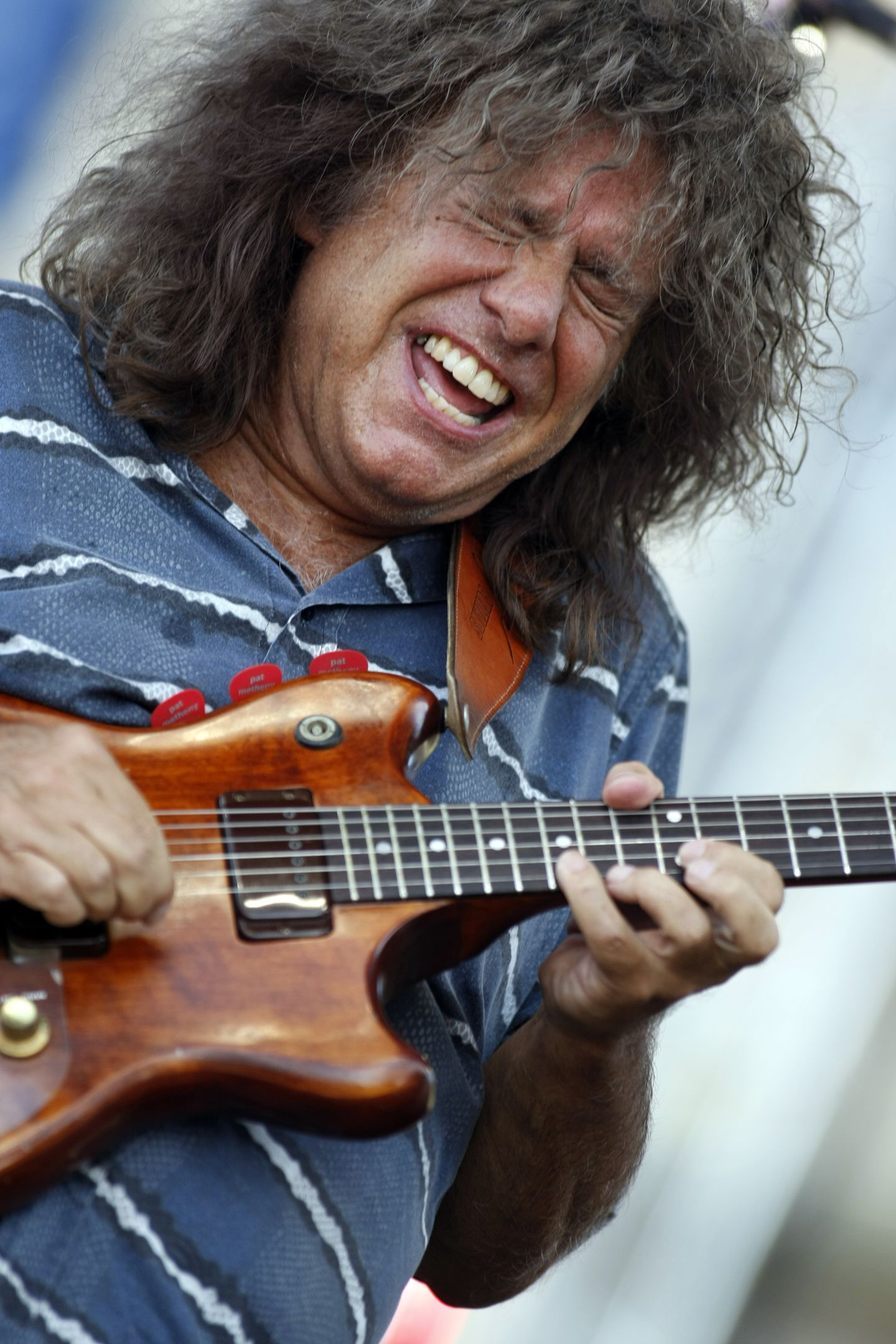 PAT METHENY picture