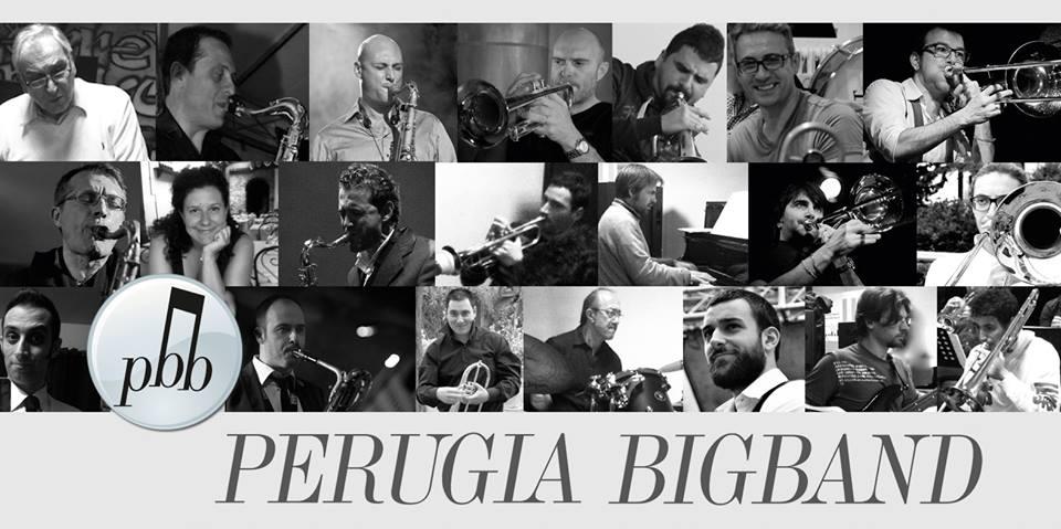 PERUGIA BIG BAND picture