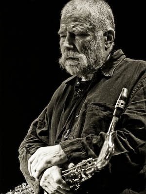 PETER BRÖTZMANN picture
