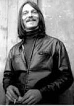 PETER WARREN picture