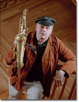 PHIL WOODS picture