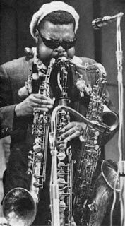 RAHSAAN ROLAND KIRK picture