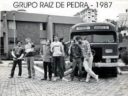 RAIZ DE PEDRA picture