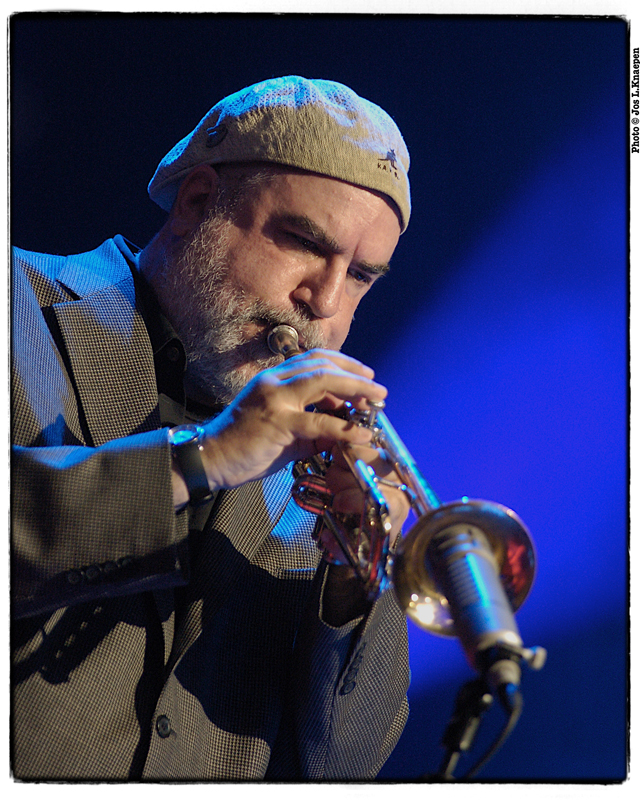 RANDY BRECKER picture