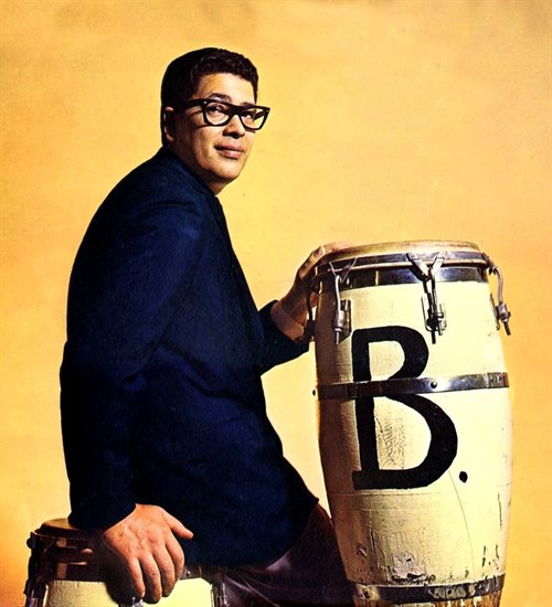 RAY BARRETTO picture