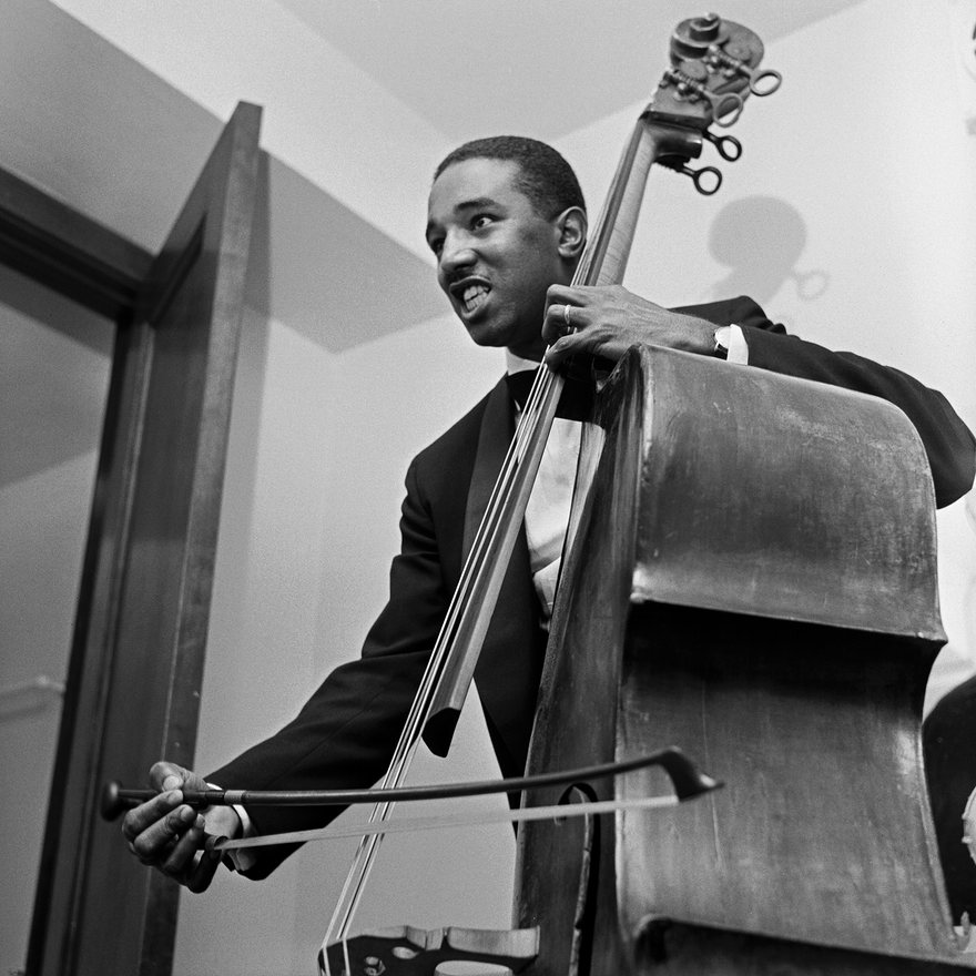 RAY BROWN picture