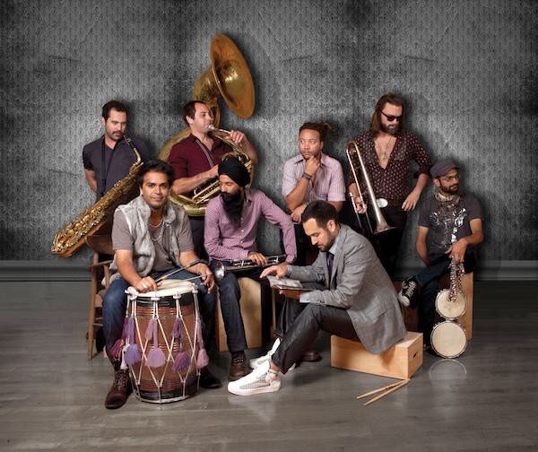 RED BARAAT picture