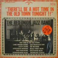 RED ONION JAZZ BABIES picture